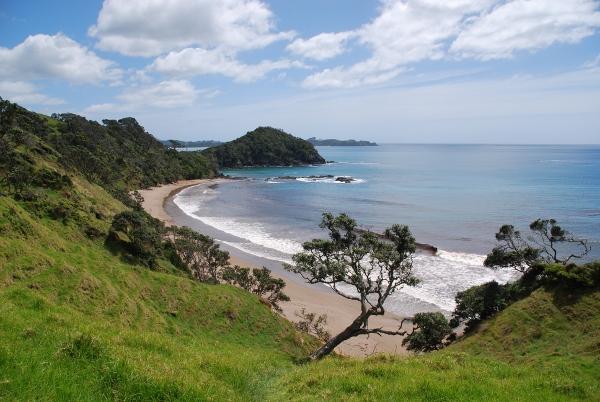Sandy Bay und mehr